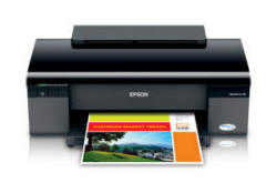Sublimation Ink - SubliJet Epson Workforce 30