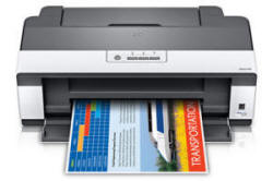 Sublimation Ink - SubliJet Epson Workforce 1100